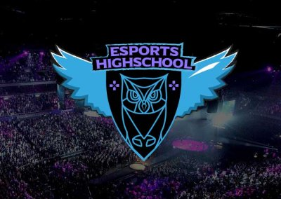 eSports Highschool