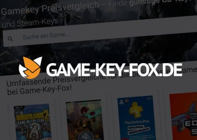 Game-Key-Fox