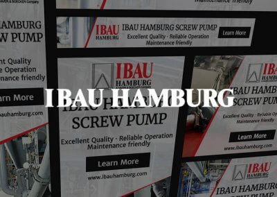 HTML5 Ad Banner IBAUHAMBURG